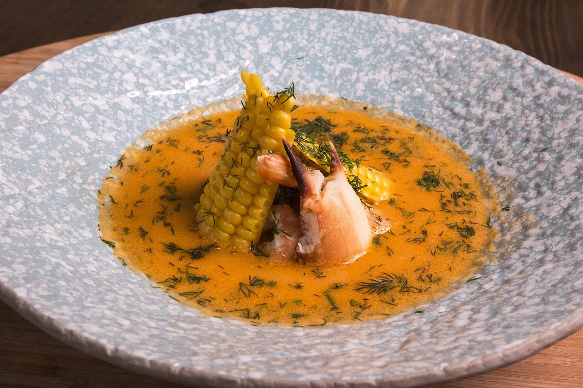 биск супа