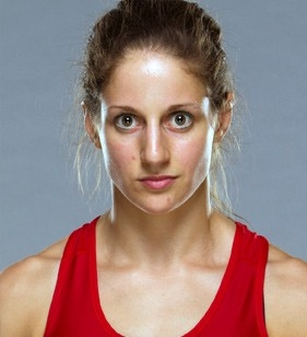 Sarah moras the ultimate fighter 18 fx