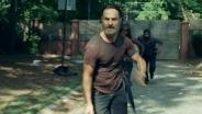 The Walking Dead - Season 5 Returns