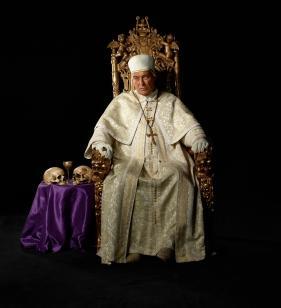 Papa IV. Sixtus