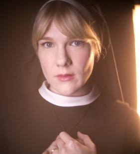 Rahibe Mary Eunice