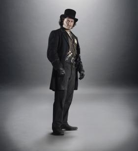 Dedektif Francis Maguire