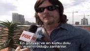 Norman Reedus - Comic Con 2014
