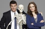 Bones.  Los mejores casos Miércoles 22.20 en FOX