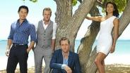 Hawaii Five-O her çarşamba 20:45'te!