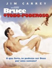 BRUCE, O TODO-PODEROSO