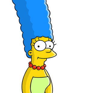Marge Simpson The Simpsons Fox Channel Is Home To