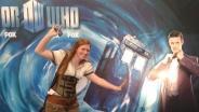 Doctor Who: Fans und FOX auf der RPC in Köln