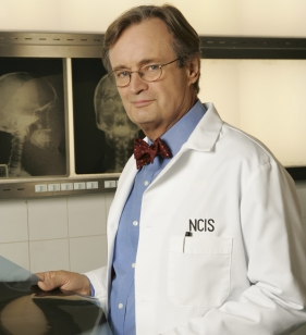 "Dr. Donald ""Ducky"" Mallard"