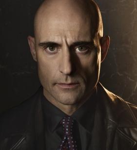 Detective Frank Agnew