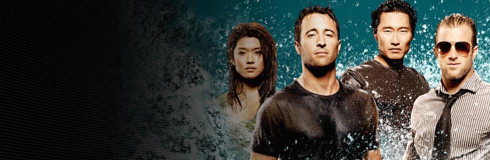 Hawaii Five-O 5