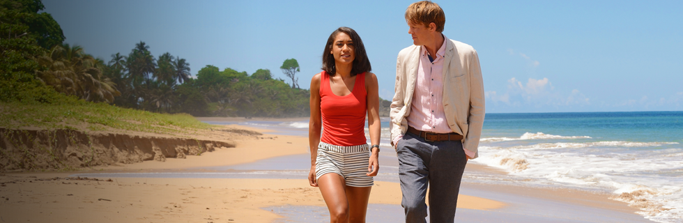 Death in Paradise 5