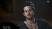 Da Vinci's Demons S2: Making-of 1