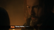 Sleepy Hollow S2 - Trailer