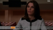 Good Wife - Trailer S6