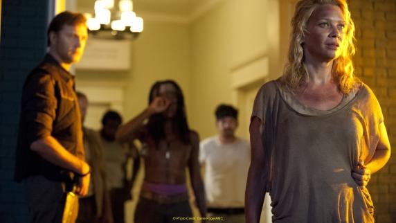 The Walking Dead 3: Episodio 3