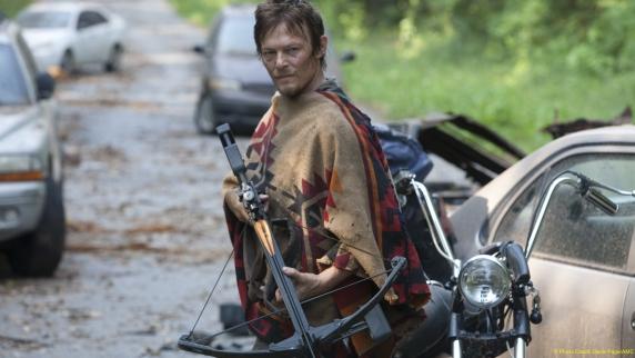 The Walking Dead 3: Episodio 5