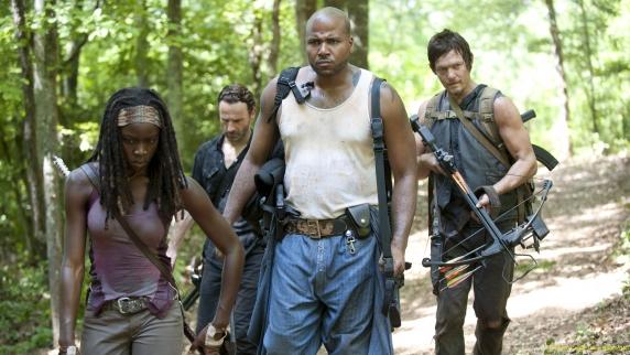 The Walking Dead 3: Episodio 7
