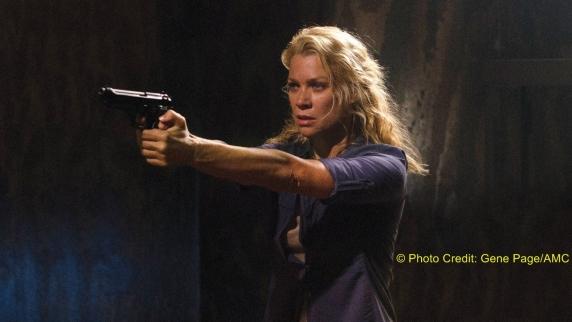The Walking Dead 3: Episodio 8