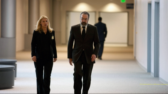 Homeland 2 Episodio 12