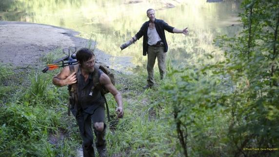 The Walking Dead 3: Episodio 10