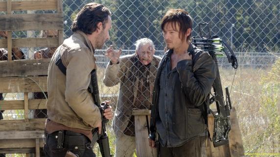 The Walking Dead 3: Episodio 15