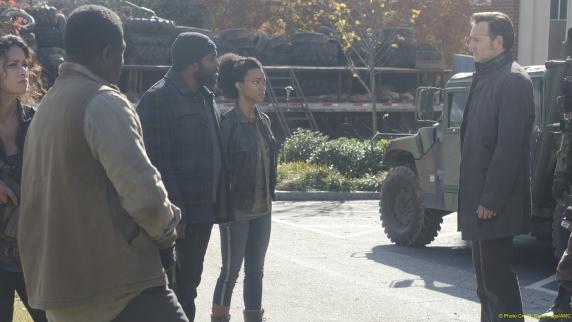 The Walking Dead 3: Episodio 16