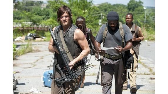 The Walking Dead 4-Episodio 4