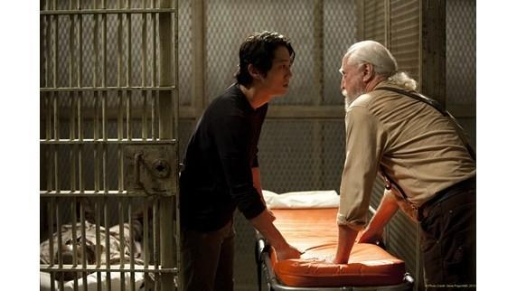 The Walking Dead 4-Episodio 5