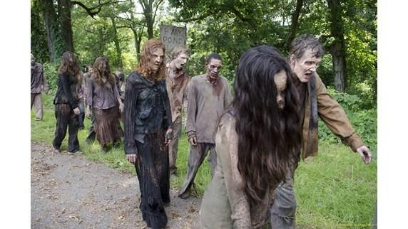The Walking Dead 4-Episodio 6