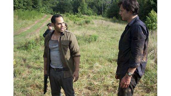 The Walking Dead 4-Episodio 7
