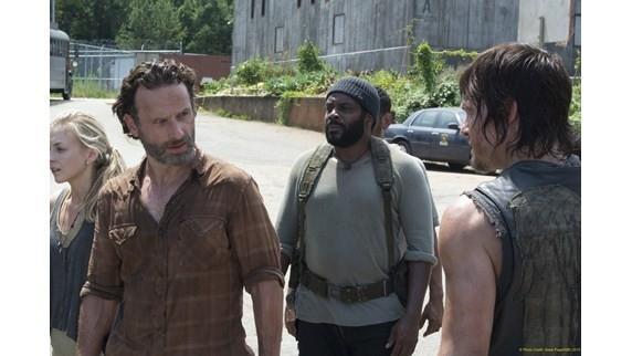 The Walking Dead 4-Episodio 8