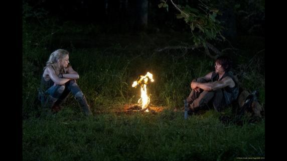 The Walking Dead 4-Episodio 10