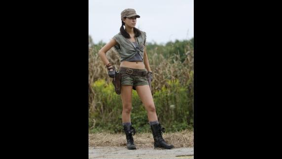 The Walking Dead 4-Episodio 11