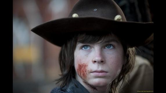 The Walking Dead 4-Episodio 16