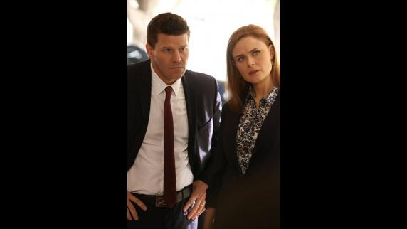 Bones 9- Episodio 16