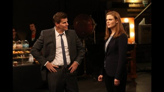 Bones 9- Episodio 18