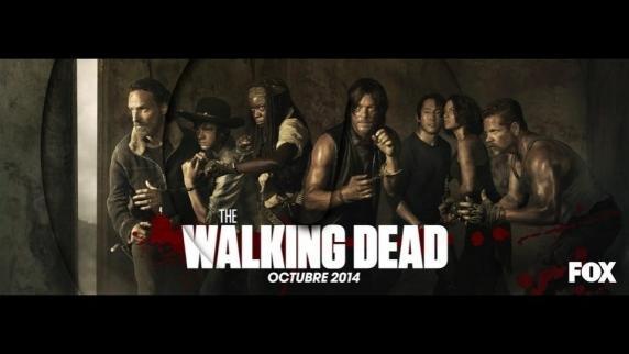 Comic-Con 2014: The Walking Dead 5