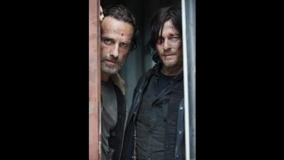 The Walking Dead 5 - Primeras imágenes