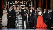 Modern Family triunfa en los Emmys 2014