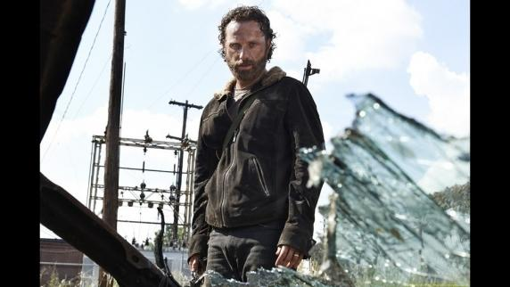 The Walking Dead 5: Galería