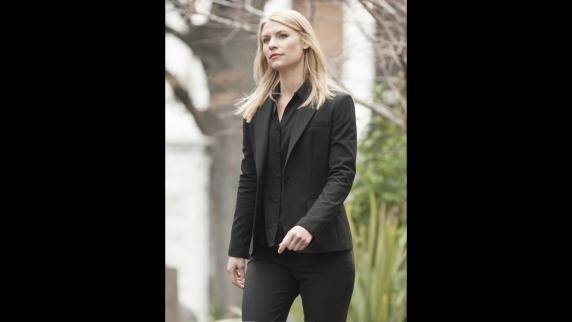 Homeland 4 - Fotos Episodio 2