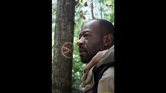 The Walking Dead 5: Episodio 1
