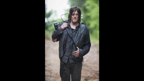 The Walking Dead 5: Episodio 2