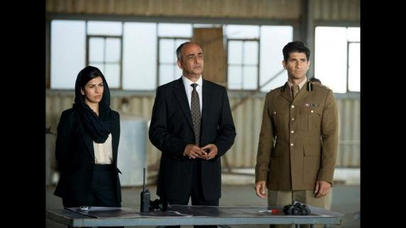 Homeland 4 - Fotos Episodio 9