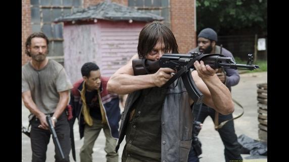 The Walking Dead 5: Episodio 7