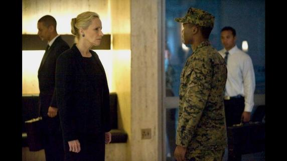 Homeland 4 - Fotos Episodio 10