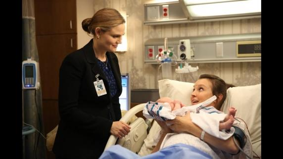Bones 10 - Episodio 8