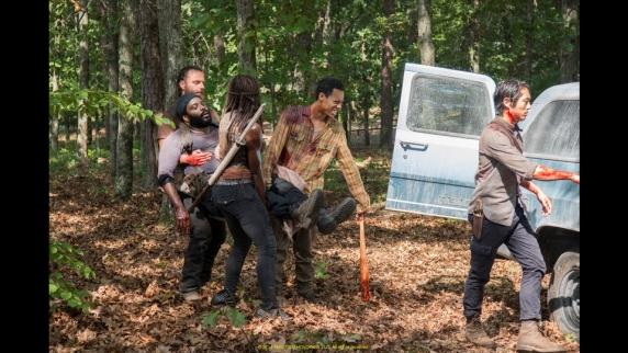 The Walking Dead 5: Episodio 9