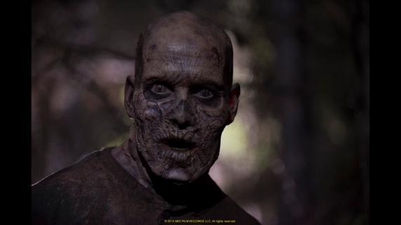 The Walking Dead 5: Episodio 11